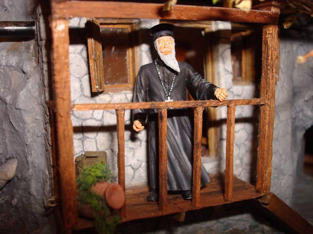 Μοναστήρι με καταρράκτη στην 1/35 DSC02609