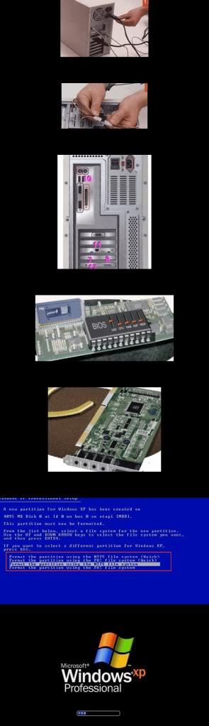 المنهج الصحيح لمن اراد صيانة الكمبيوتر او التصليح .. كتاب الكتروني رائع جدا Cad3ed3e
