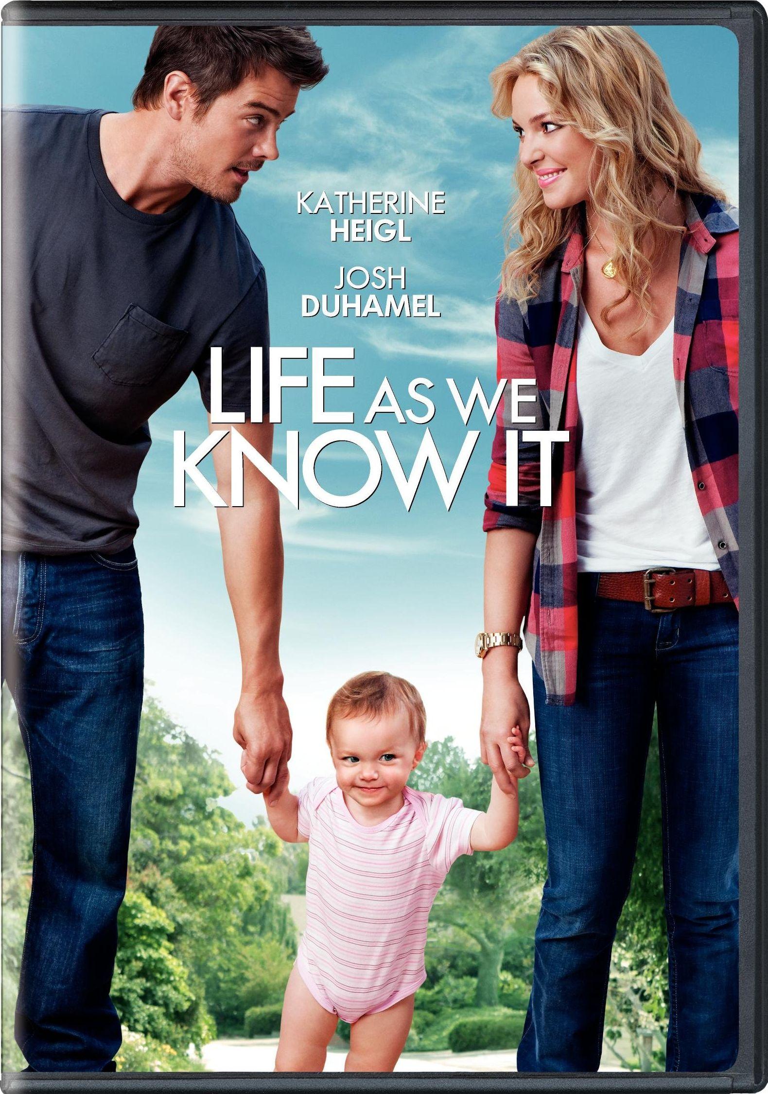 Life As We Know It / ცხოვრება ისეთია,როგორადაც ვიცნობ ჩვენ 261d9b99a5e0ed936edfb4debf5f159e