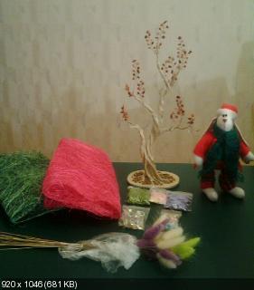 """Игра-обмен подарками """"Волшебство новогодних затей"""". Хвастушка. - Страница 11 B00635f8cb225ebca1e937a53dd78e59"""