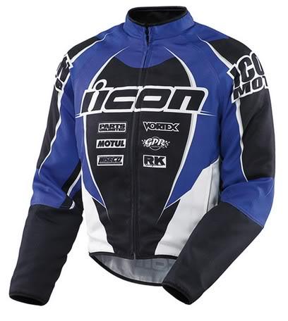 ICON Hooligan UX Jacket XXL HOOLIGANUX