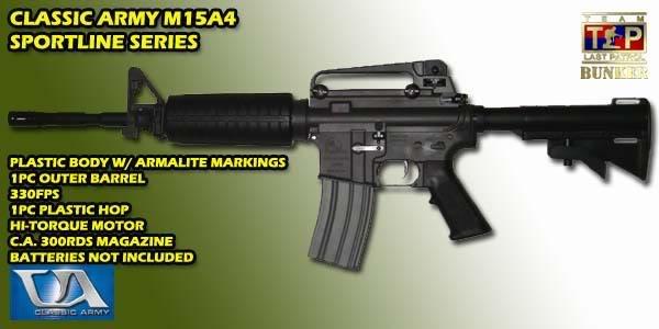 CAT'S OFFICIAL GUN RUNNER CAM15A4