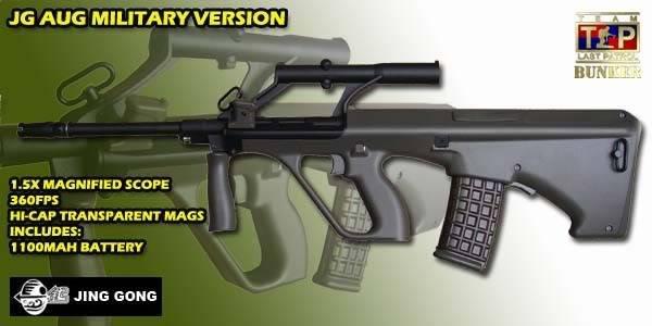 CAT'S OFFICIAL GUN RUNNER JGAUGMILITARY