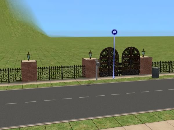 Slightly tougher custom fence tutorial Bool11