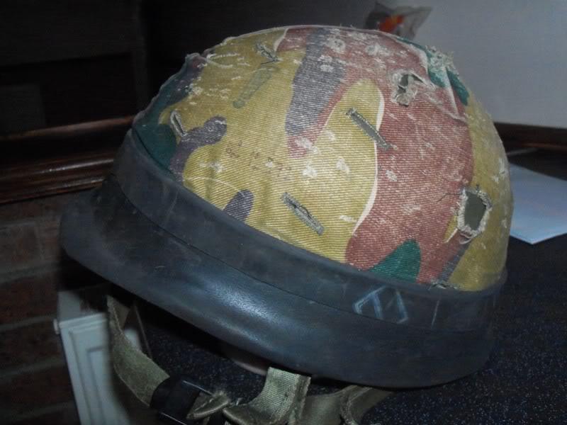 belgium m17 para helmet  100_2173