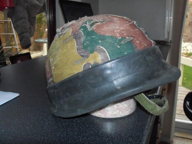 belgium m17 para helmet  100_2174