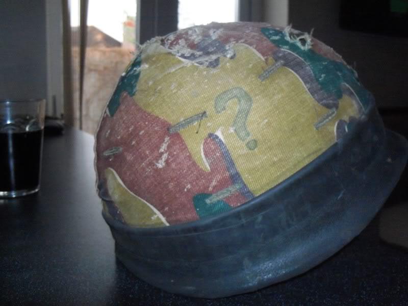 belgium m17 para helmet  100_2175