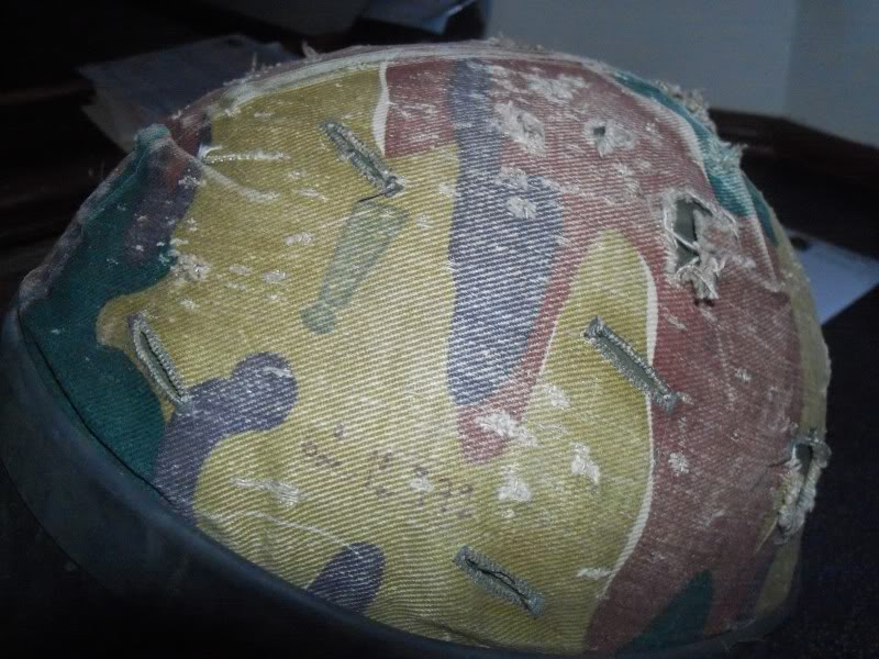 belgium m17 para helmet  100_2176