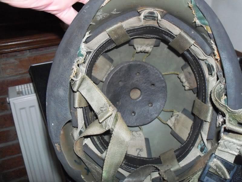 belgium m17 para helmet  100_2177