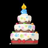 Šta biste poklonili osobi iznad? - Page 2 Thpet-birthday-cake