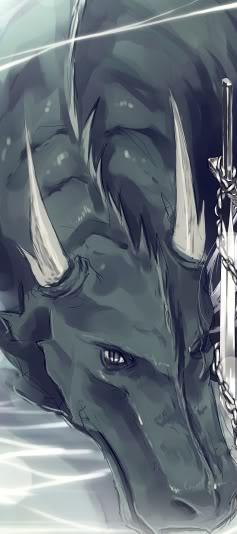 Fraza/Poza Dragon