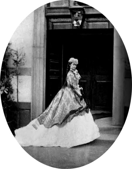 Elisabeth, emperatriz de Austria-Hungría - Página 2 Sissi