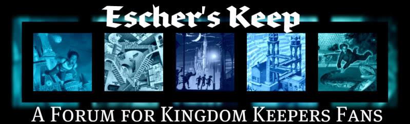 Escher's Keep