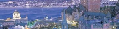 Sombre Présent Quebec