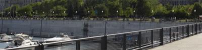 Sombre Présent Vieuxport