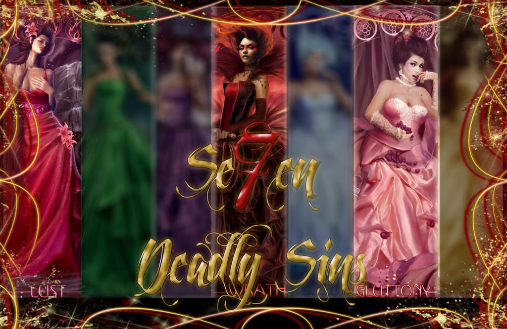 Se7en Deadly Sins:  Wrath    Deadline Extended LogoWrath_zps07ed2649