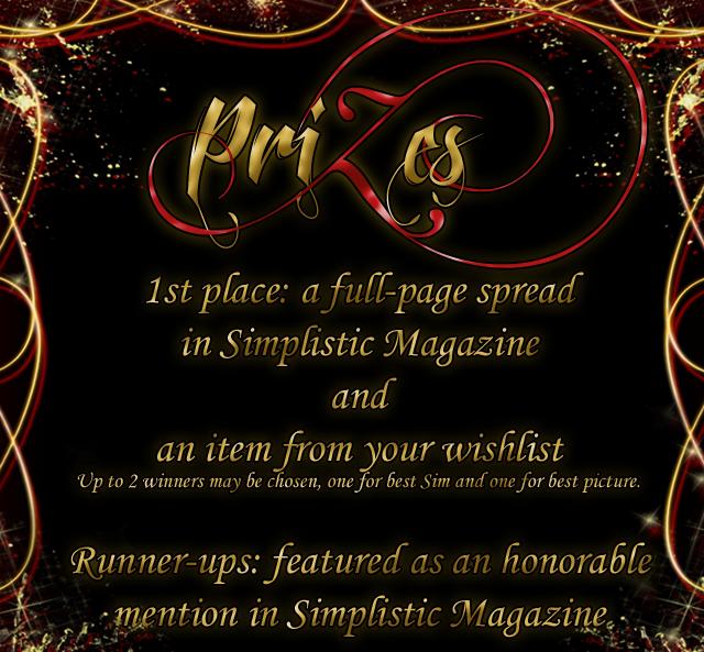 Se7en Deadly Sins:  Wrath    Deadline Extended Prizes-2