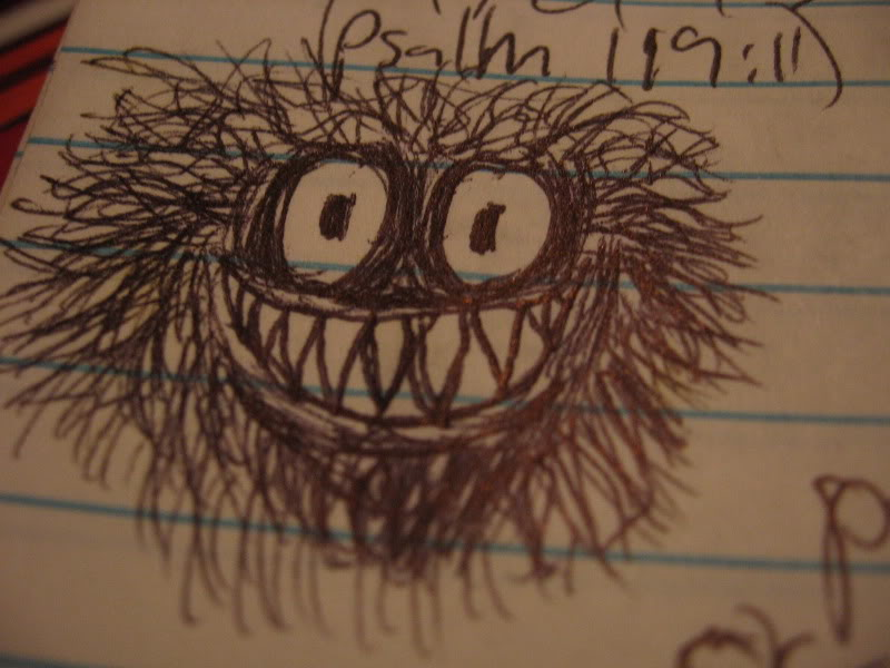 The sloth can not draw.. doodle maybe, but not draw. Dont believe his lies IMG_1104