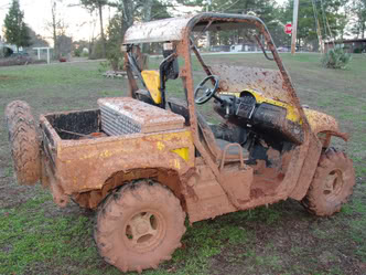 Mudding pic's Redclay2
