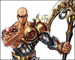 História Talisman Online Monk1-r