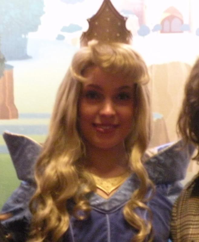 Merida, la nouvelle héroïne Pixar débarque dans les parcs Disney ! Aurore