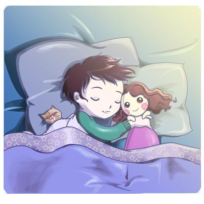 [Fan Arts] Les Fanarts de MadEye ! Raiponce Douce_nuit_petit