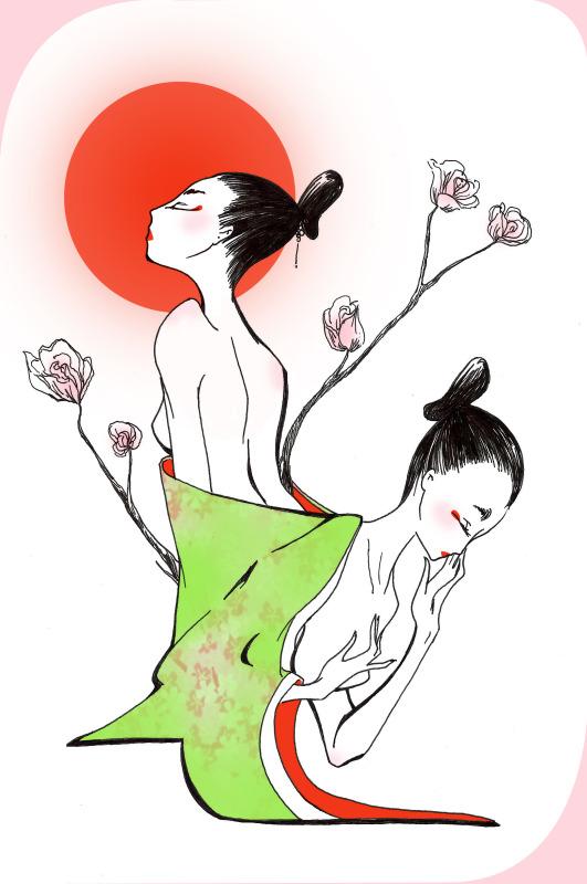 [Fan Arts] Les Fanarts de MadEye ! Raiponce Tokyo_ballet_2_piti
