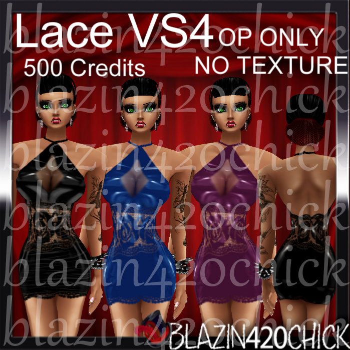 ~blazin420chick's SHOP~ New Spoiled Fit added 8/30! LaceVS3sample-1