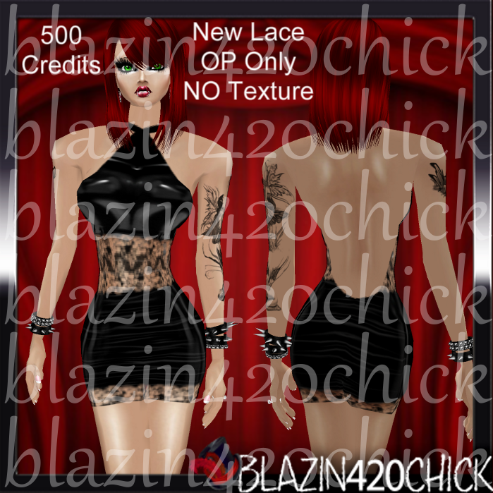 ~blazin420chick's SHOP~ New Spoiled Fit added 8/30! Lacesample