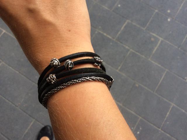 Findë bracelet 597c99571d616fd8377b341b8273fc02