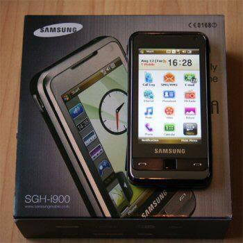 WTT: Samsung Omnia 8GB - Black Samsung-omnia-box-modaco