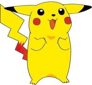 Curiosidades do mundo dos Games Pikachu