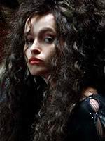 Personajes Oficiales Bellatrixblack