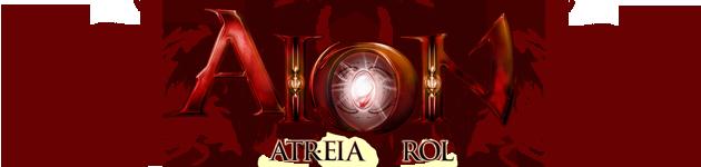 AionAtreia
