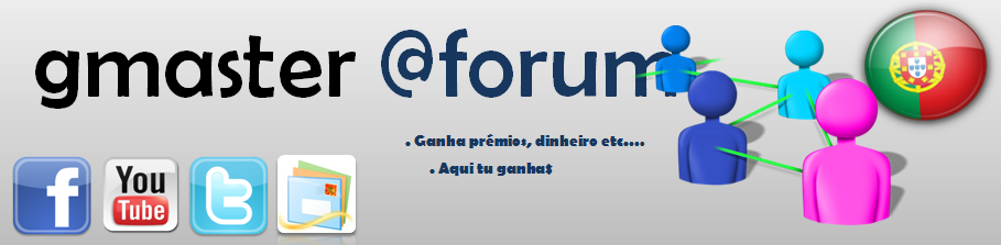 Forum:Gmaster