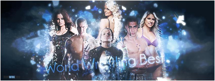 World Wrestling Best