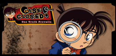 Case Closed RPG