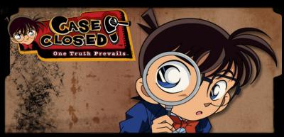 Case Closed RPG
