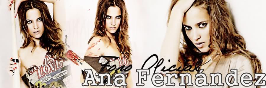 Foro Oficial de Ana Fernández