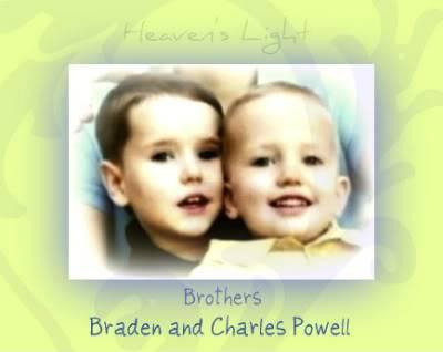 Susan, Braden and Charlie  BradenCharlesPowell57