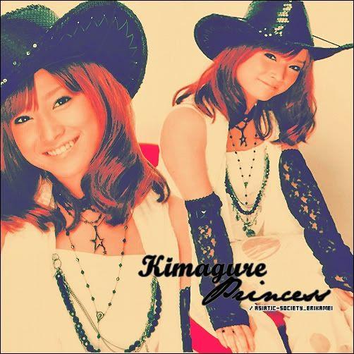 Mis Diseños <3! Kimagure_Eri1