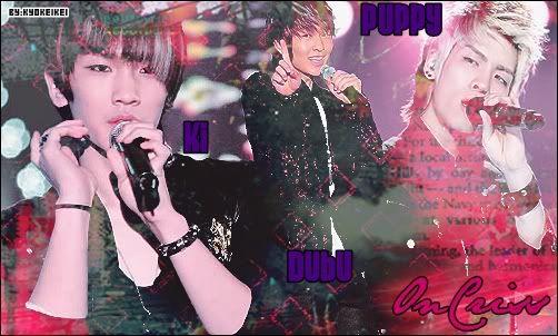 Mis Diseños <3! ReinaFirma_Shinee1