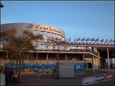 أكثر 10 معالم سياحةً في برشلونة 8small