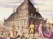7 kì quan thế giới cổ đại 180px-Mausoleum_of_Halicarnassus