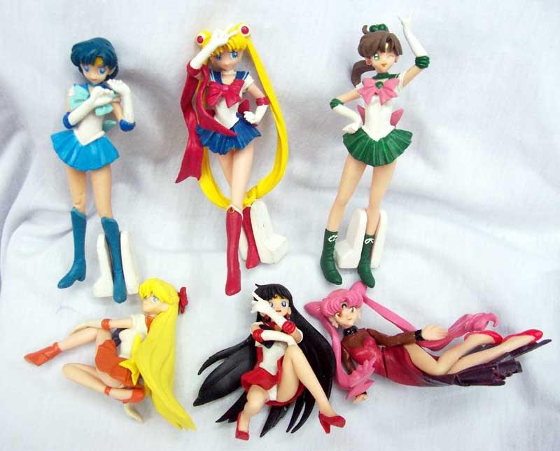 Princess Luna's Collection SMFG2057