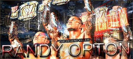 contrato de CM Punk RandyOrton-1