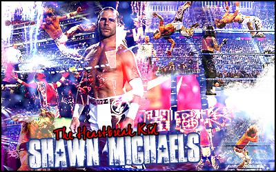 I Hate Shawn Michaels! Shawn-1