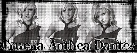 Lisa Alice Cullen Britney
