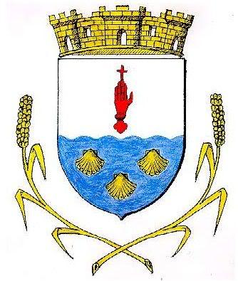 L'Epi de blé (ou autre). Jouy-sur-Morin