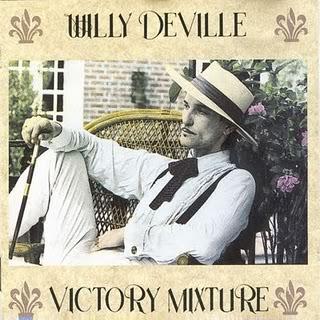 MINK DEVILLE WillyDeville-VictoryMixture1